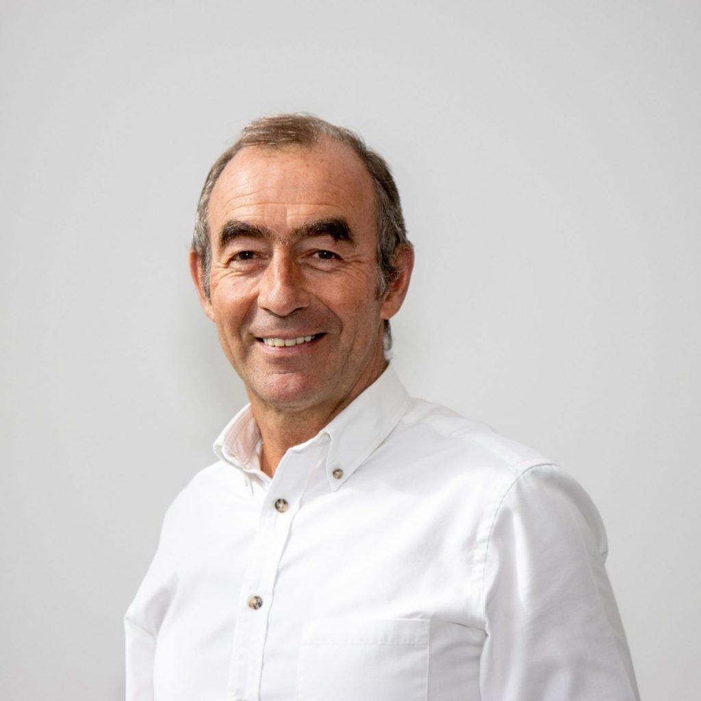 Serge Henkens